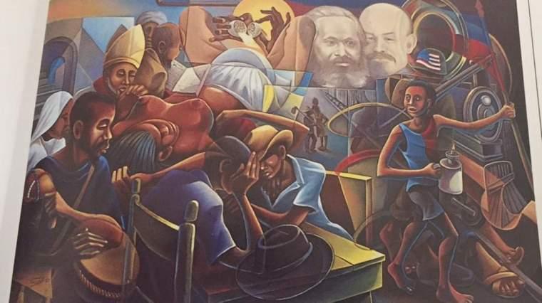 haitian democracy